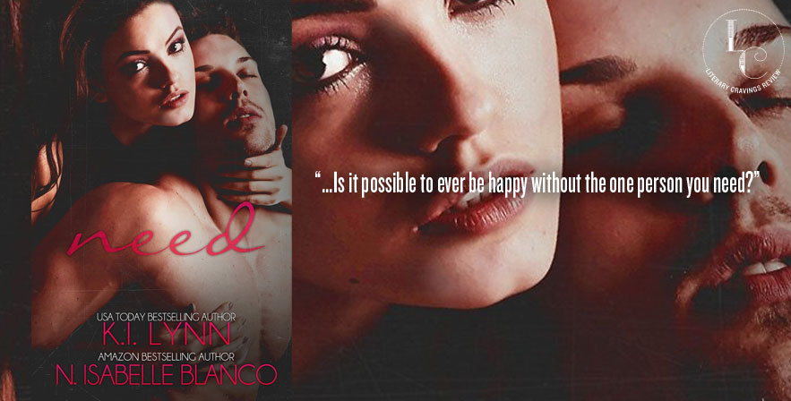 Review: Need by K. I. Lynn & N. Isabelle Blanco
