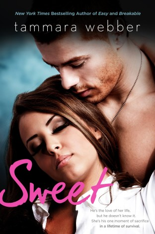 Sweet by Tammara Webber Cover