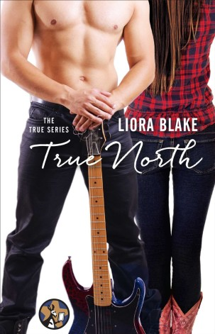 True North by Liora Blake Cover