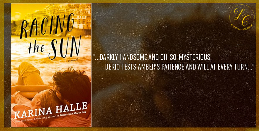 Review: Racing the Sun by Karina Halle