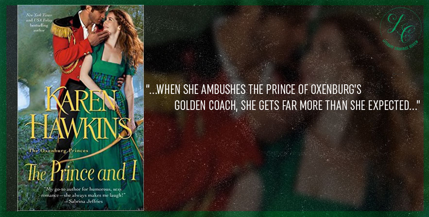 Review: The Prince and I by Karen Hawkins
