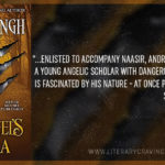 Archangel's Enigma by Nalini Singh Banner