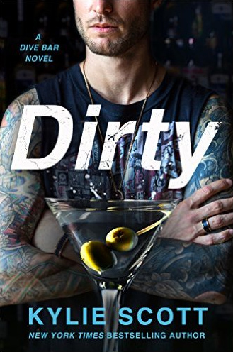 Dirty by Kylie Scott