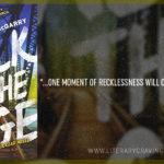 Walk the Edge by Katie McGarry Banner