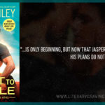 Too Hot To Handle by Tessa Bailey Banner