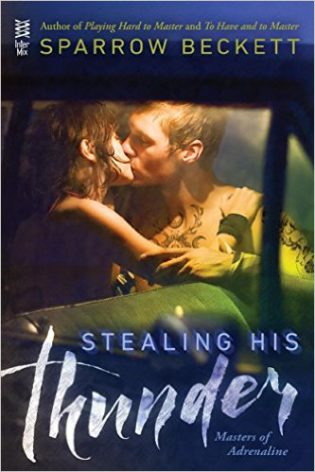 Review: Stealing His Thunder by Sparrow Beckett