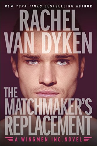 The Matchmaker's Replacement by Rachel Van Dyke