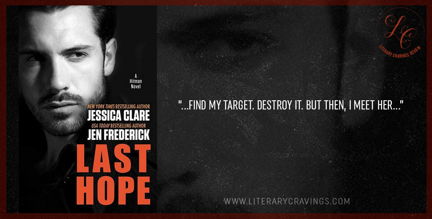 Review: Last Hope by Jessica Clare & Jen Frederick