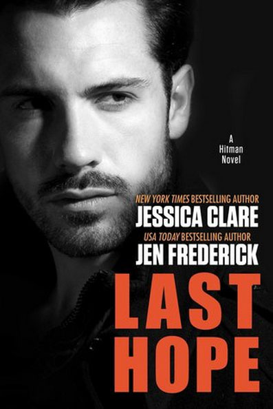 Last Hope by Jen Frederick, Jessica Clare