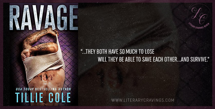 Review: Ravage by Tillie Cole