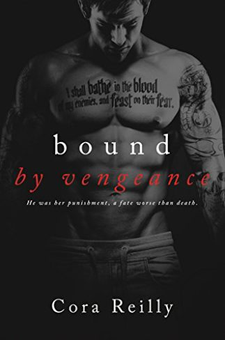 bound-by-vengeance-by-cora-reilly book cover