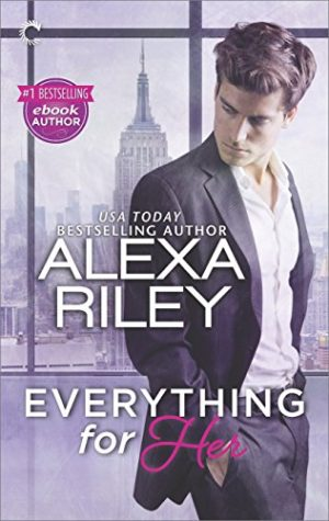 Review: Everything For Her by Alexa Riley