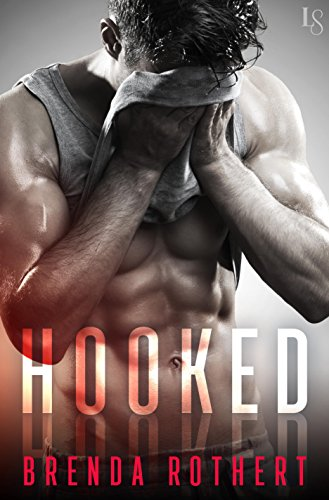 hooked-by-brenda-rothert book cover
