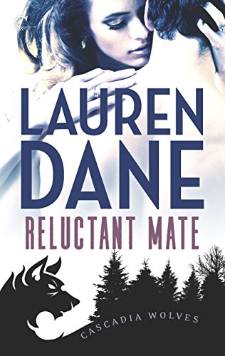 reluctant-mate-by-lauren-dane book cover