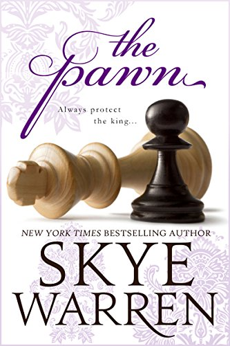 the-pawn-by-skye-warren book cover