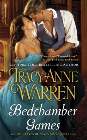 Review: Bedchamber Games by Tracy Anne Warren