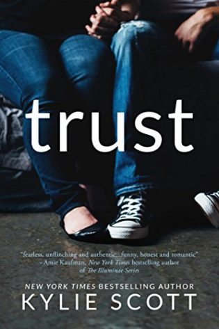 Review: Trust by Kylie Scott