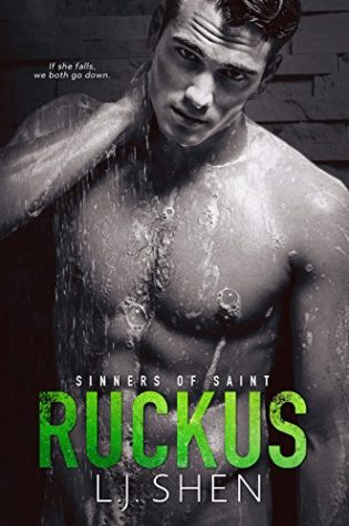 Review: Ruckus by L. J. Shen