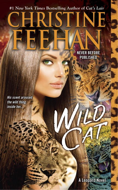 Wild Cat  by Christine Feehan