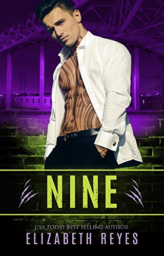 Nine by Elizabeth Reyes