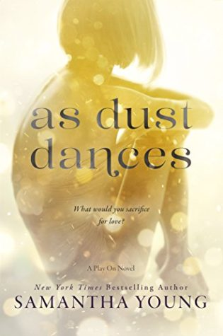 As Dust Dances by Samantha Young Review