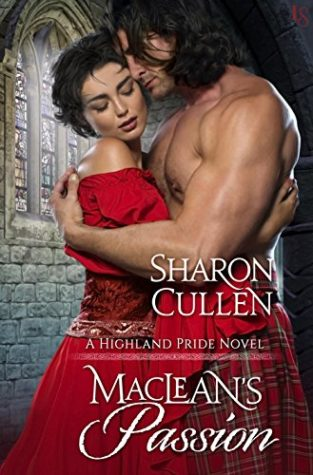 MacLean's Passion by Sharon Cullen Review