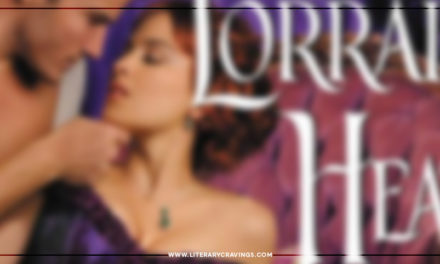 When a Duke Loves a Woman by Lorraine Heath Review