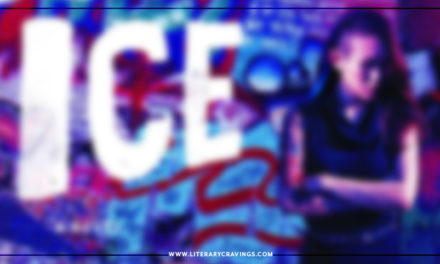 Surviving Ice by K. A. Tucker Review