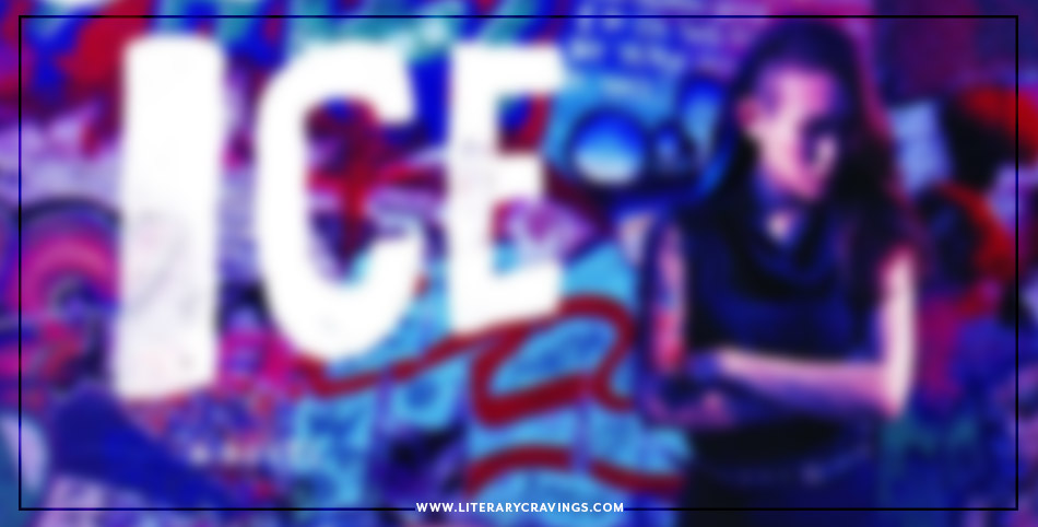Surviving Ice by K.A. Tucker Banner