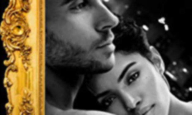 My Midnight Moonlight Valentine by J. J. McAvoy Review