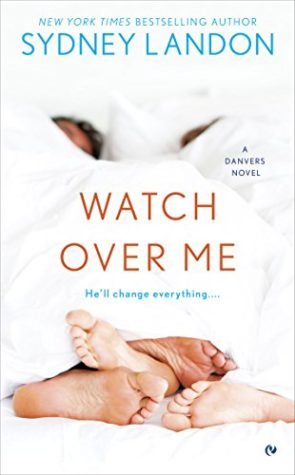 Watch Over Me by Sydney Landon REview