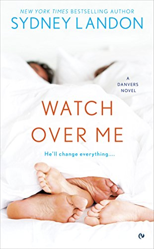 Watch Over Me by SYDNEY LANDON