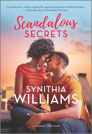 Scandalous Secrets by Synithia Williams Review