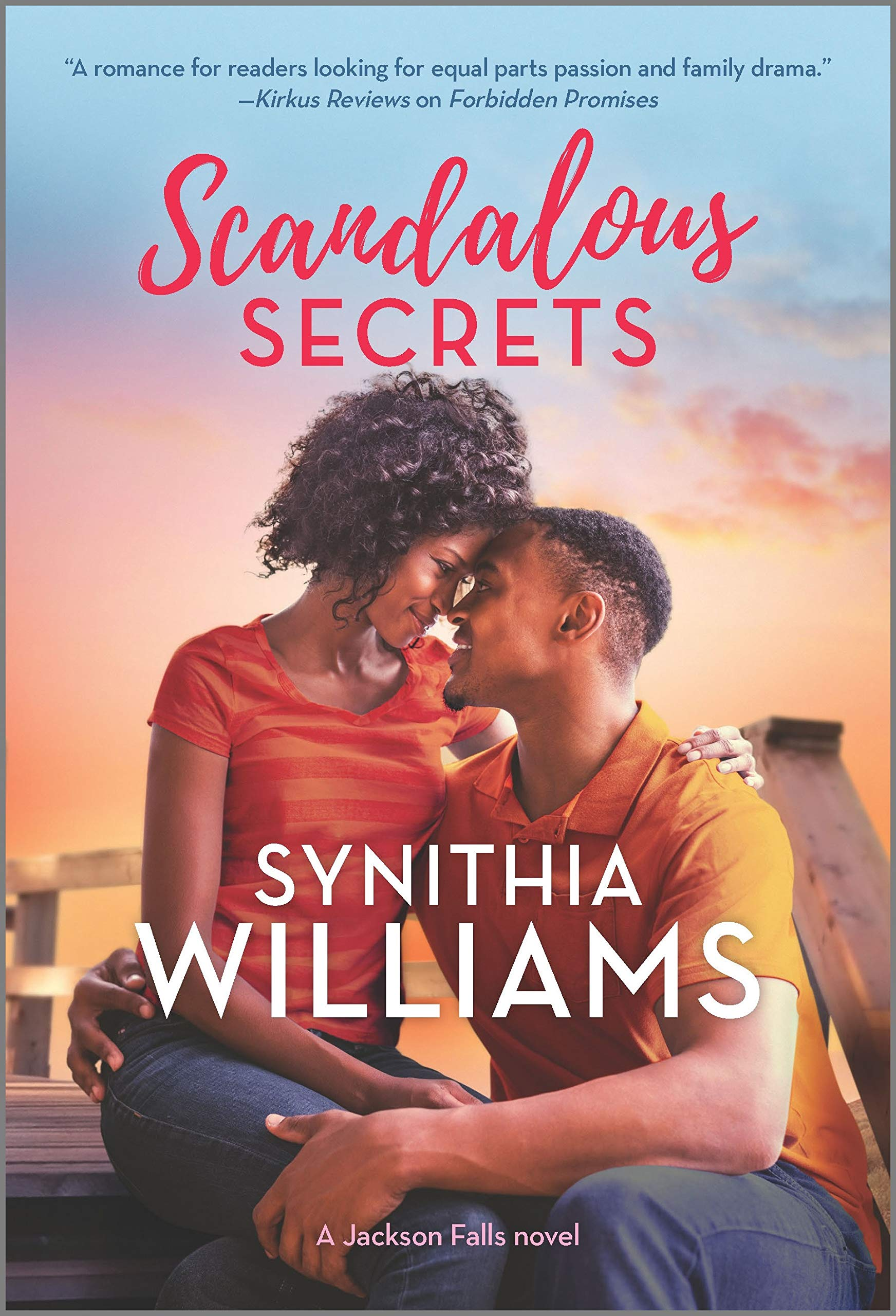 Scandalous Secrets by Synithia Williams
