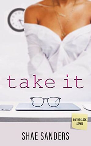 Review: Take It by Shae Sanders